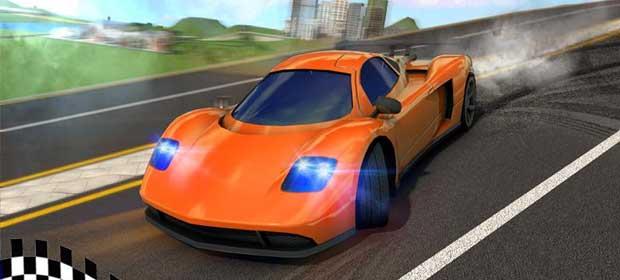 Furious Car Driver 2016