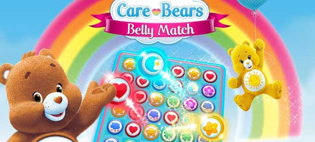 Care Bears Belly Match