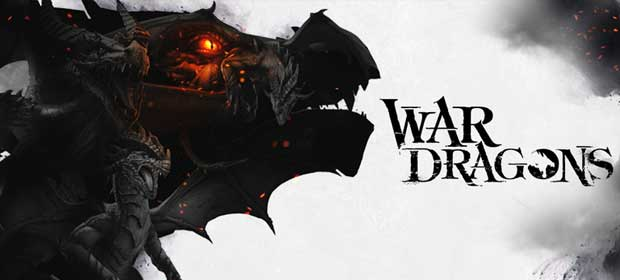WAR DRAGONS: Army of Fire
