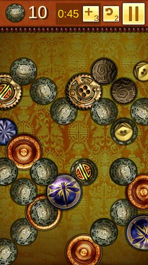 Buttons Match