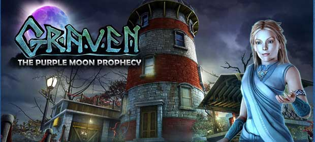 VGraven: The Moon Prophecy