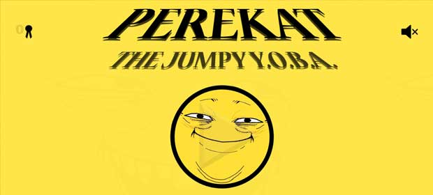 PEREKAT: THE JUMPY YOBA