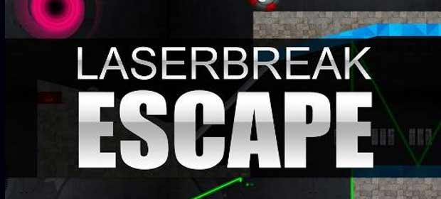 Laserbreak Escape