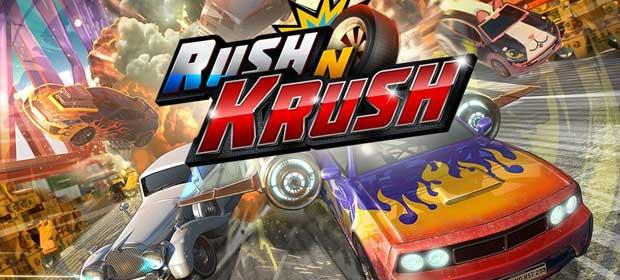 Rush N Krush