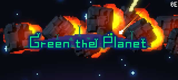 Green the Planet