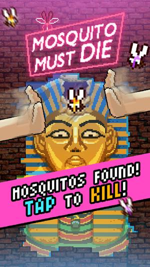 Mosquito Must Die