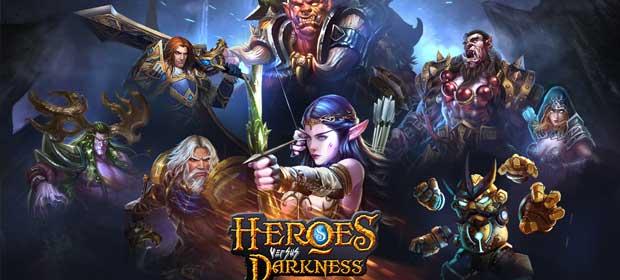 Heroes & Darkness