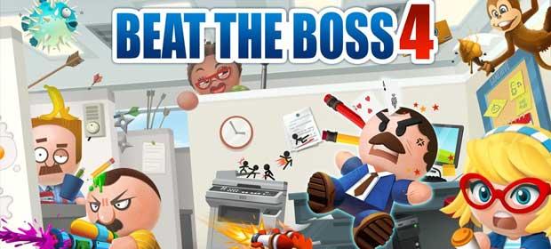 Beat the Boss 4