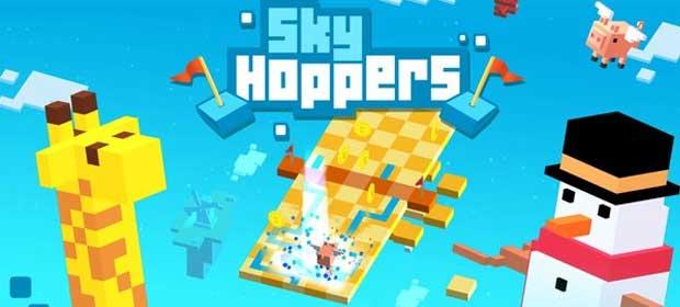Sky Hoppers