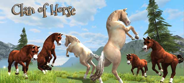 Clan of Horse