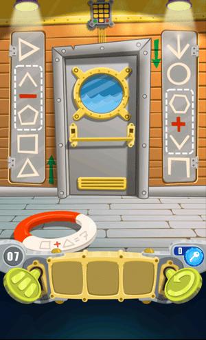 100 Doors 2016