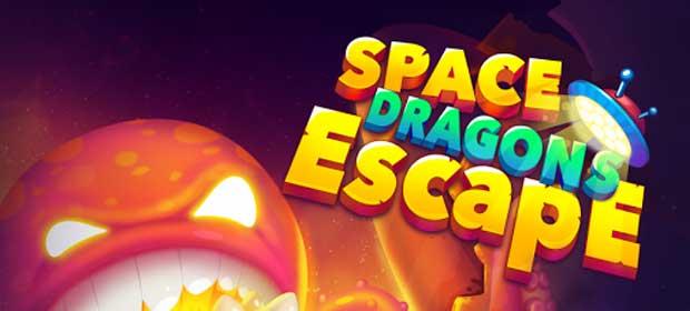 Space Dragons Escape