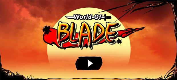 World Of Blade