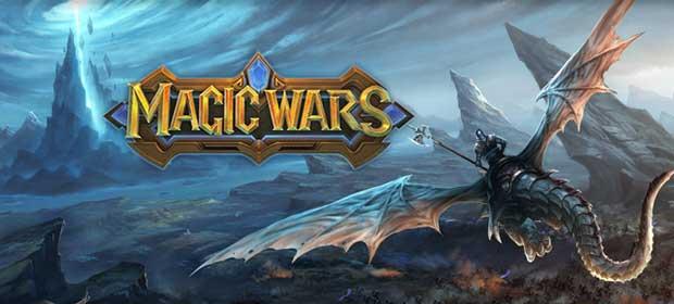 Magic Wars