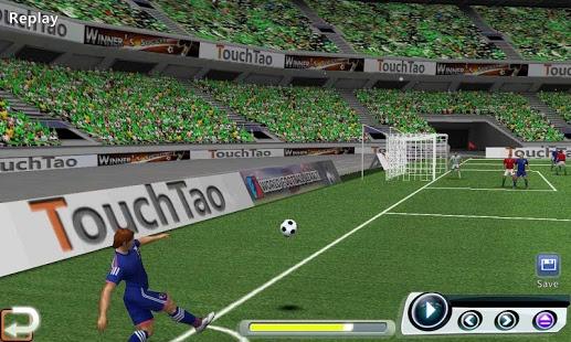 World Soccer League