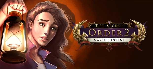 The Secret Order 2