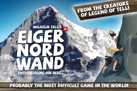 William Tell - Eiger Nordwand