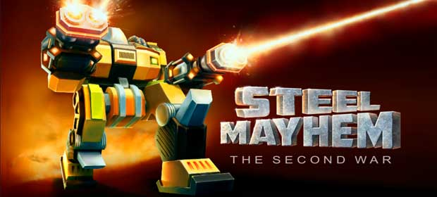 Steel Mayhem: the second war