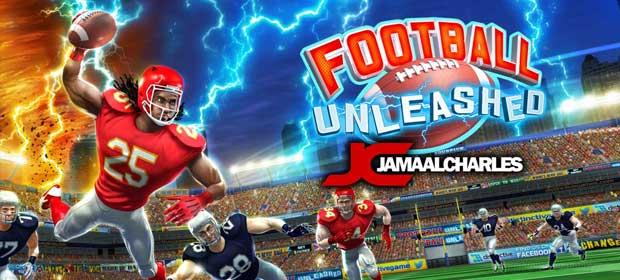 Football Jamaal Charles