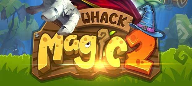 Whack Magic 2: Swipe Tap Smash