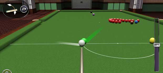 Snooker Challenges