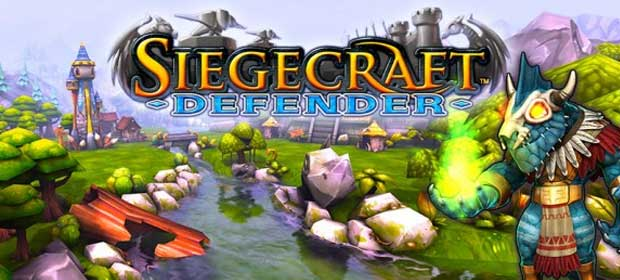Siegecraft Defender Zero