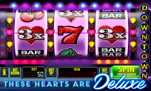 Downtown Deluxe Free Slots