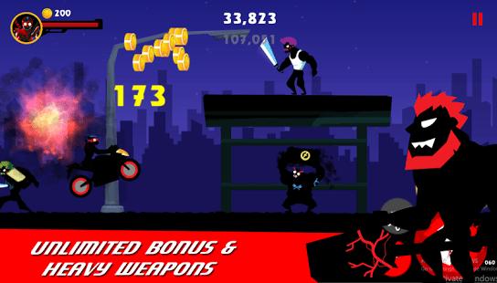 Dead Slash - Gangster City