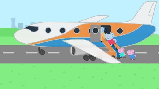 Baby Airport Adventure 2