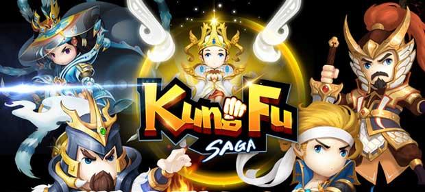 Kungfu Saga