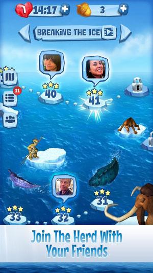 Ice Age: Hailstorm