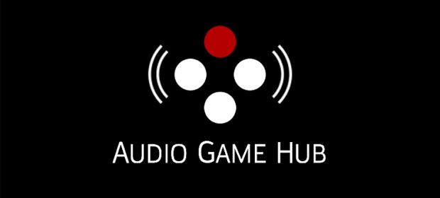 Audio Game Hub