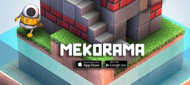 Mekorama