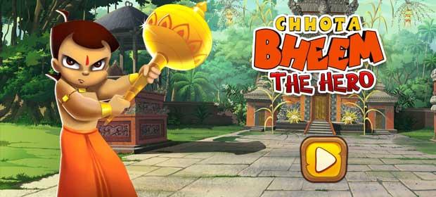 Chhota Bheem : The Hero