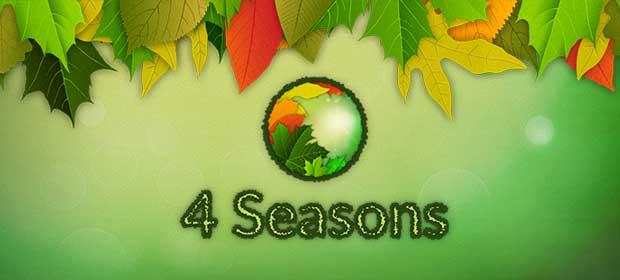 4 Seasons - logic of nature