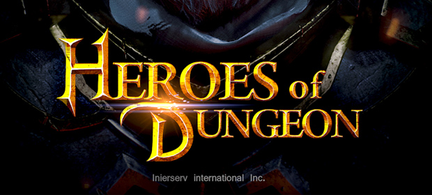 Heroes of Dungeon