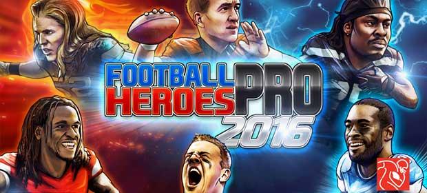 Football Heroes PRO 2016