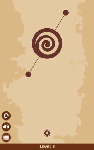 Shoot The Circle