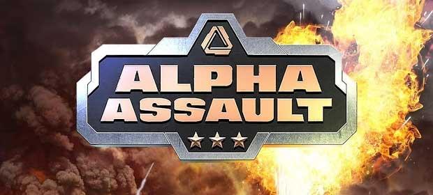 Alpha Assault (Polska)
