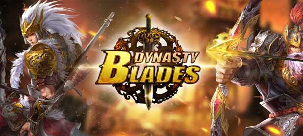 Dynasty Blades