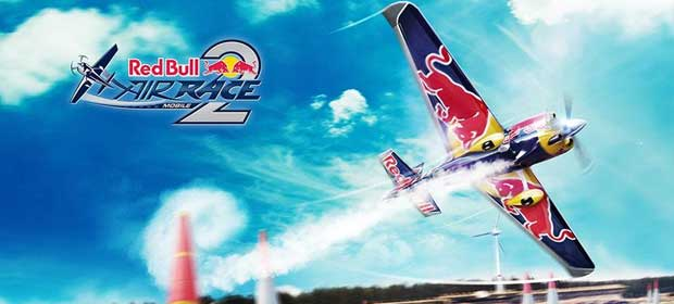 Red Bull Air Race 2