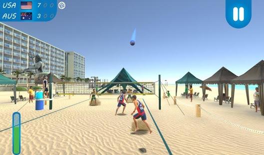 Beach Volleyball 2016 Free