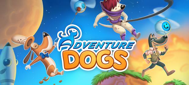Adventure Dogs