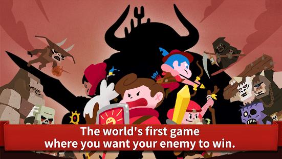 Devil Decides to Die