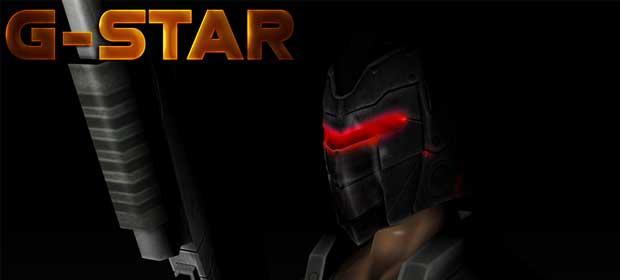 Galaxy Star - Side Shooter