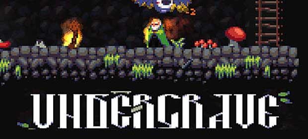 Undergrave - Pixel Roguelike