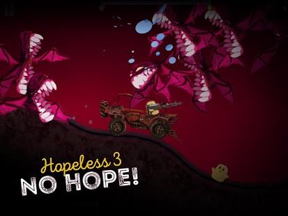Hopeless 3: Dark Hollow Earth (Unreleased)