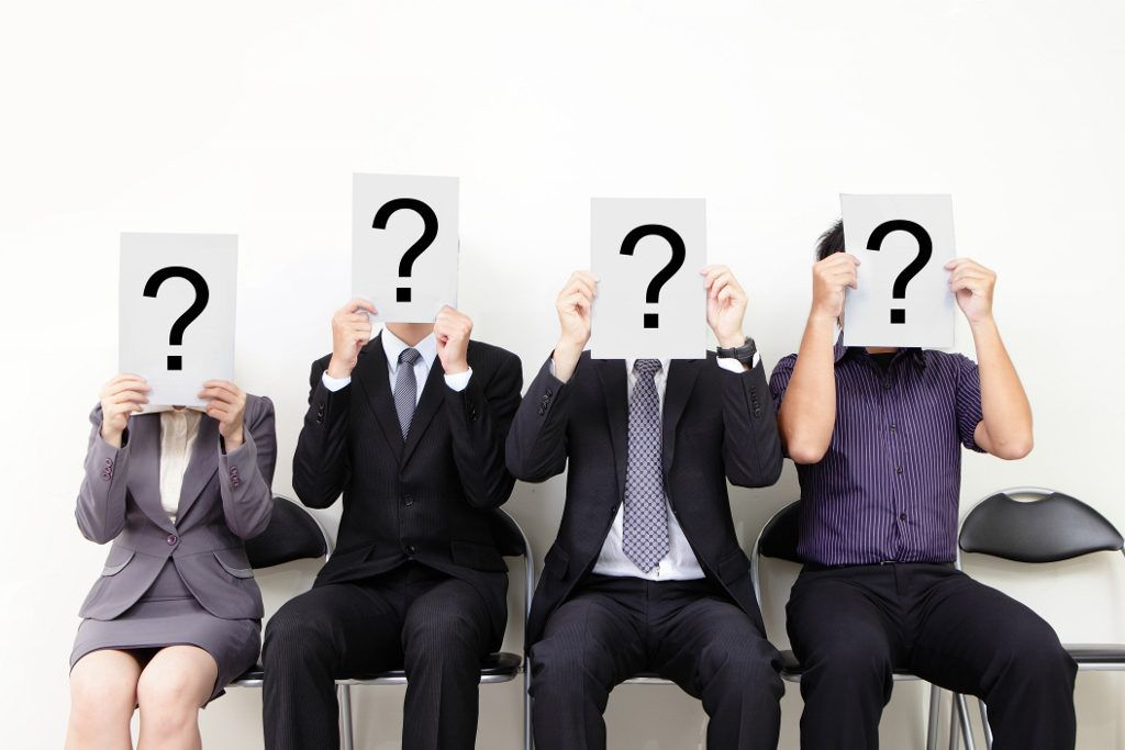 good questions to ask interviewers