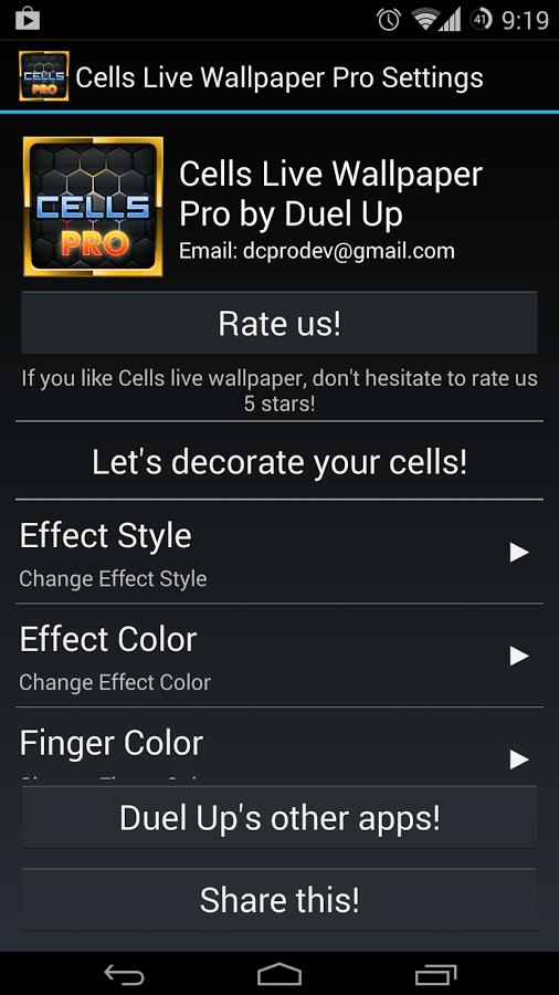 3d Matrix Pro Live Wallpaper Apk Cells Live Wallpaper Pro 187 Apk Thing Android Apps Free