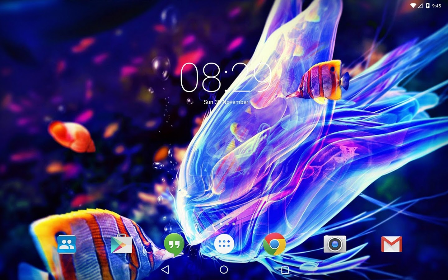 3d Effect Live Wallpaper Android Apk Jellyfish Medusa Live Wallpaper 187 Apk Thing Android Apps